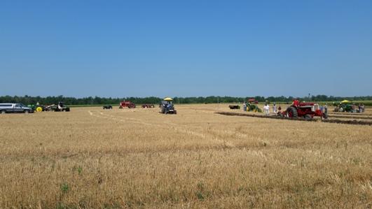 Farmers Backbone of America Youth T-Shirt Countryside Farming Patriot Kids Tee